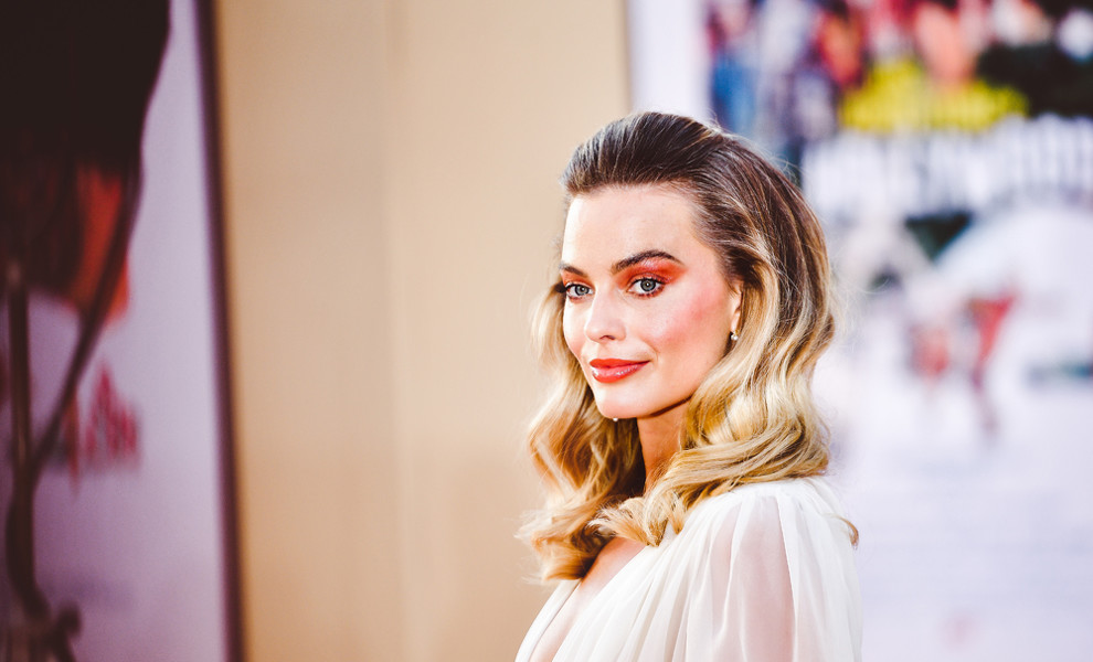 La pelea de Margot Robbie con otras actrices de Hollywood