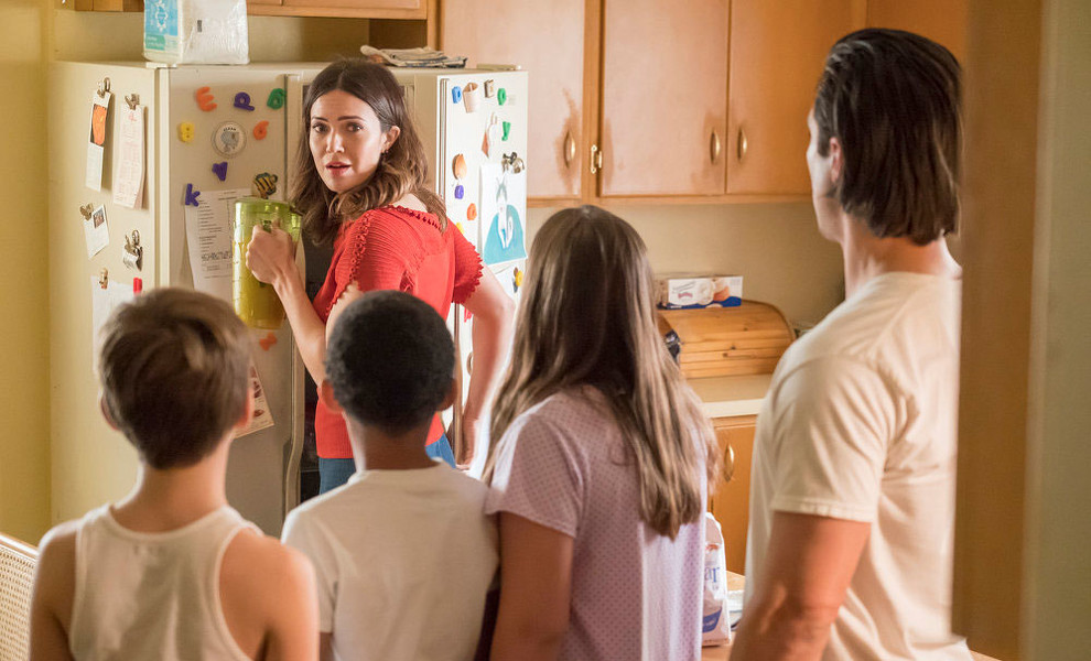 'This is us' va a tener quinta temporada
