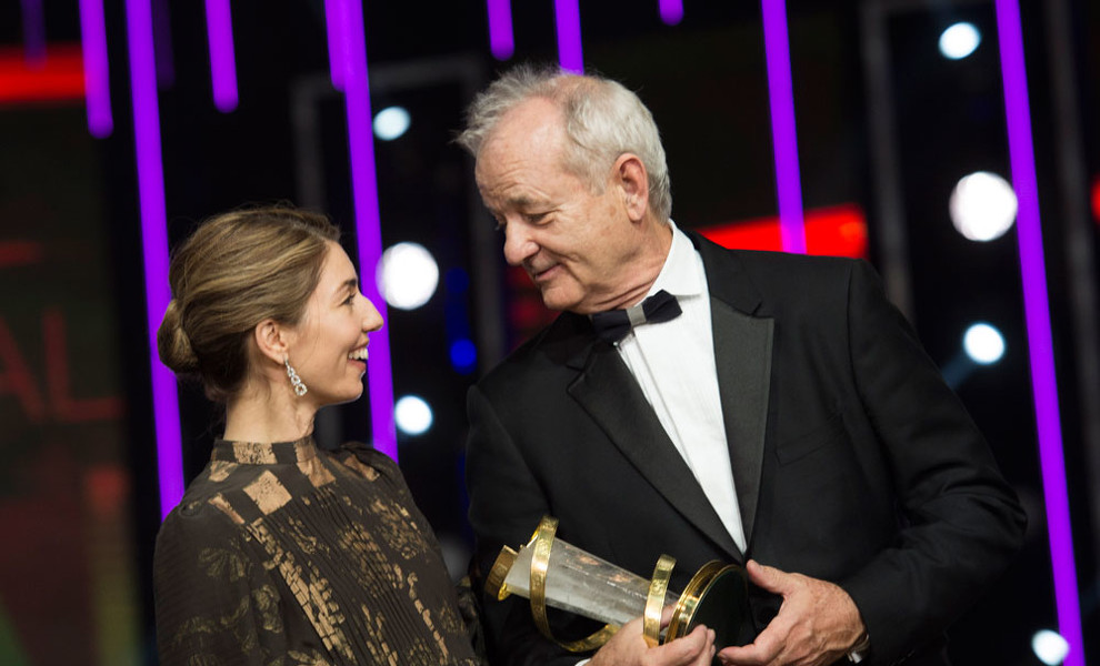 Bill Murray y Sofia Coppola vuelven a aliarse