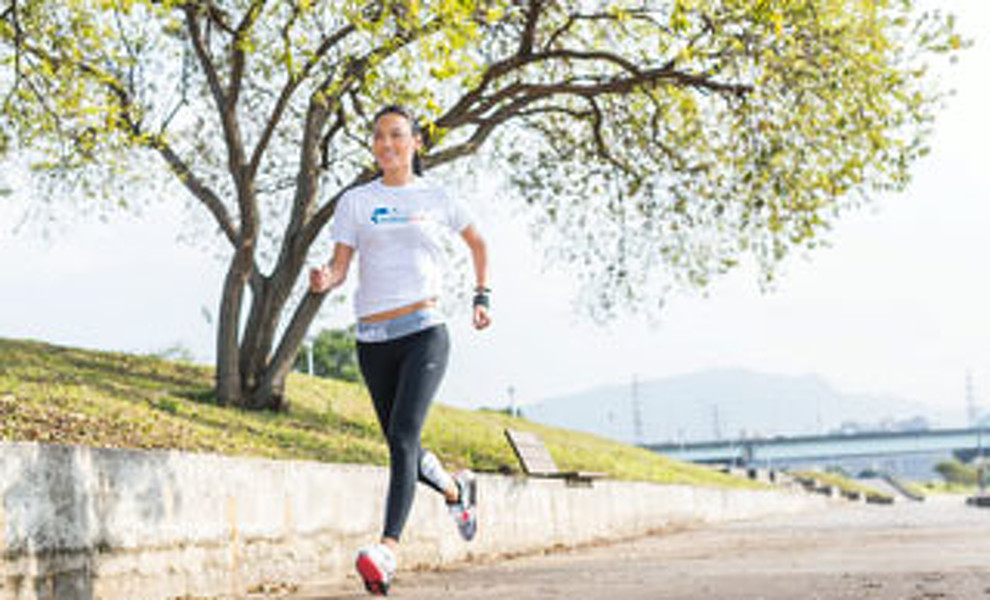 Carrera mundial solidaria 'Wings for Life World Run'