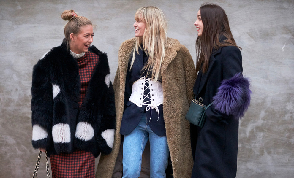 20 looks que copiar del street style de la Estocolmo Fashion Week